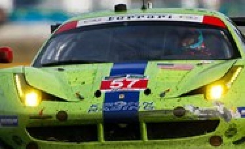 Krohn Racing 18-Hour Race Report Rolex 24 At Daytona