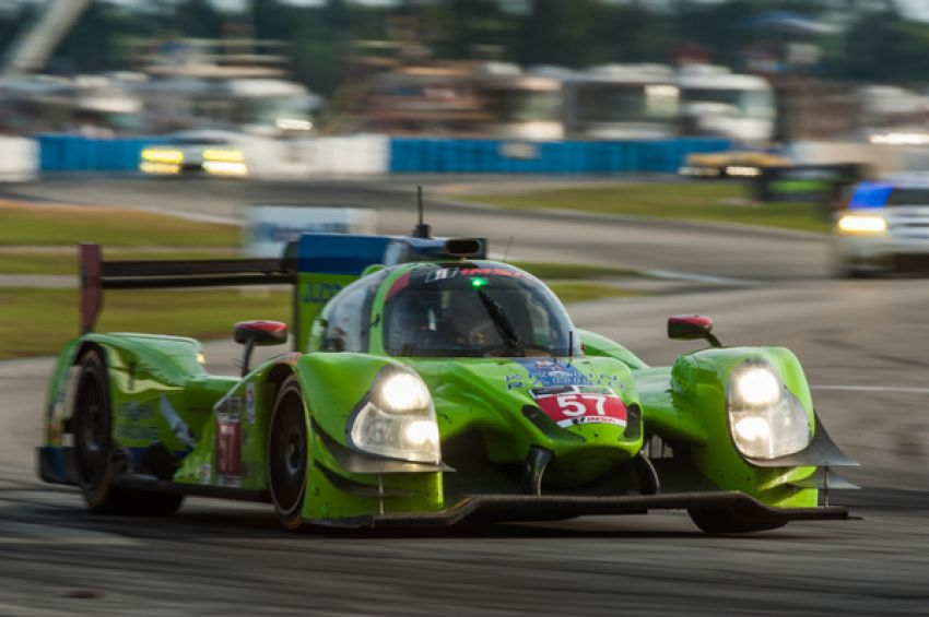 Krohn Racing Post-Race Report 63rd Annual 12 Hours of Sebring